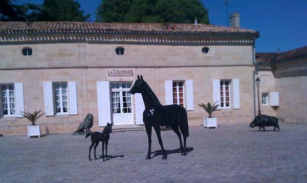Château La Couspaude | Alambic Magazine