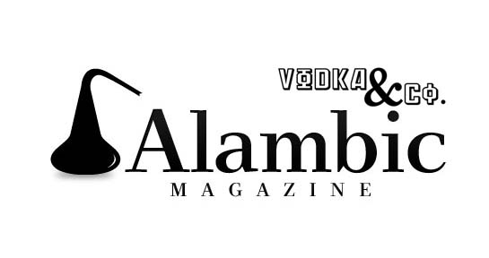 Alambic Magazine x Vodka-and-co