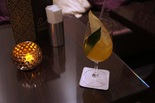 Cocktail The Bachelor