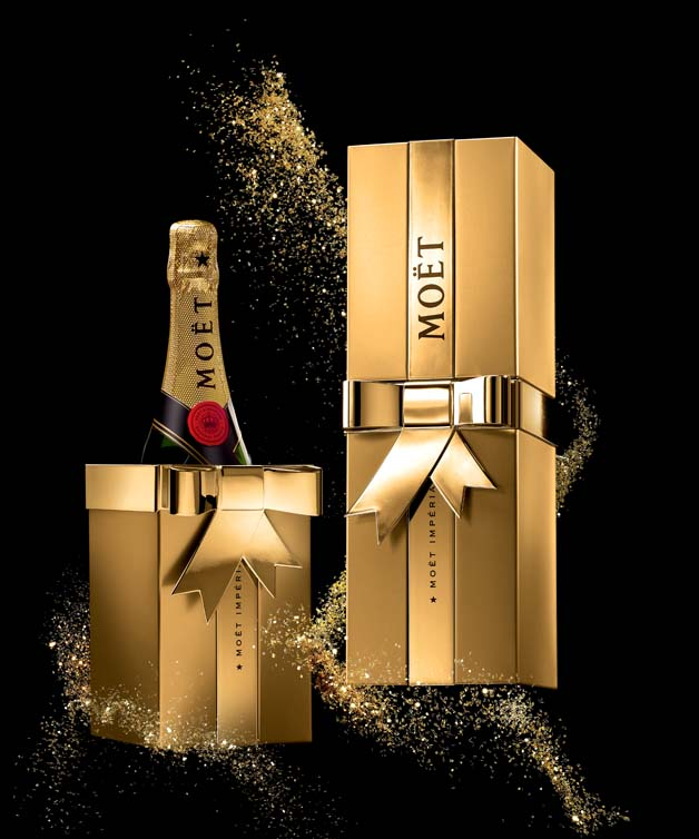 Mot &#038; Chandon The Gift