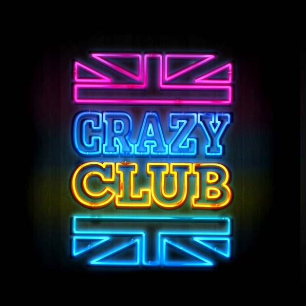 Crazy Club Paris