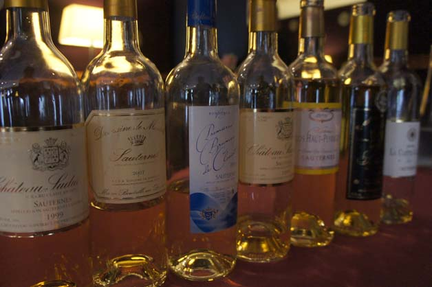 Sauternes-Barsac
