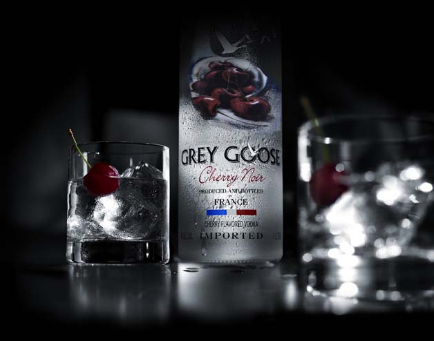 Grey Goose Cherry Noir