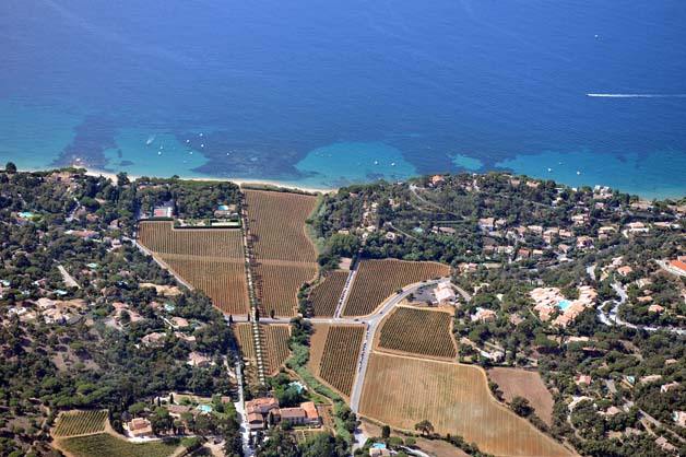 Domaine de la Madrague