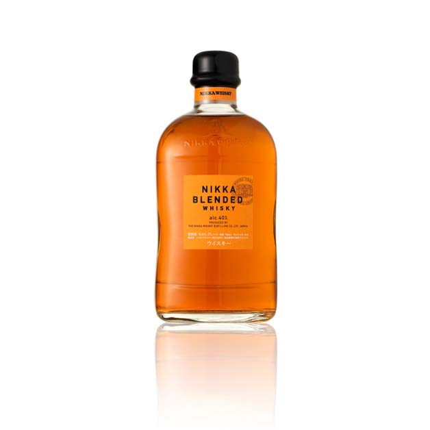 Nikka Blended Whisky
