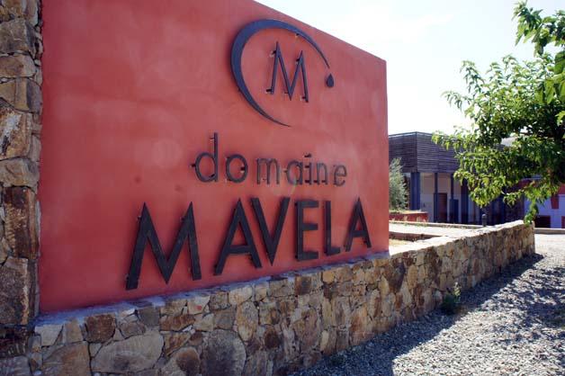 Domaine Mavela Corse