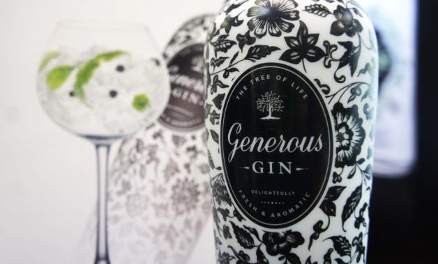 Generous-Gin