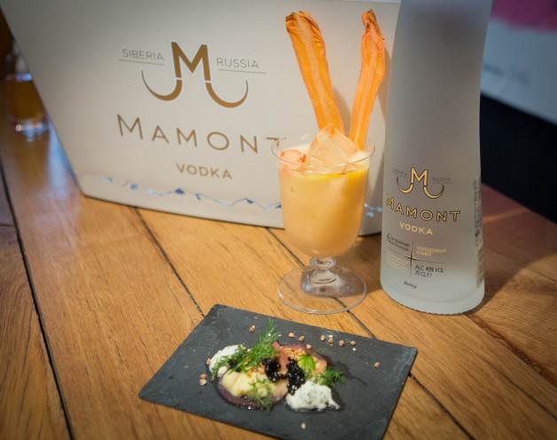 Mamont Mission III