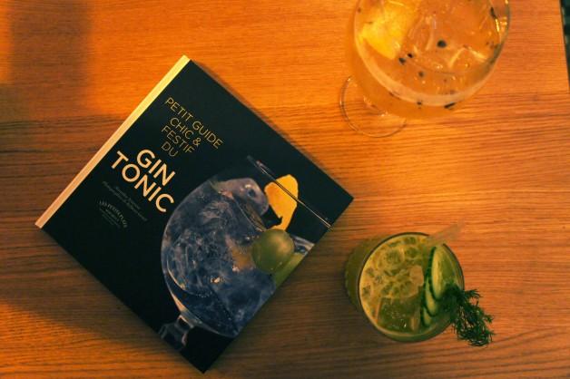 Gin Tonic Stanislas Jouenne