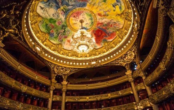 opera chagall