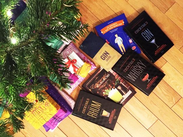 Livres Noel