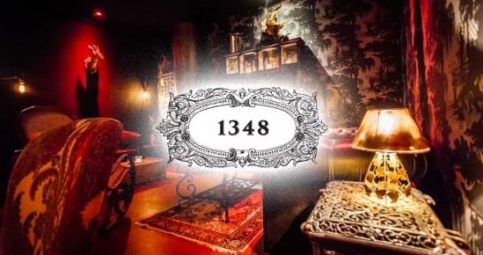 Soirée 1348