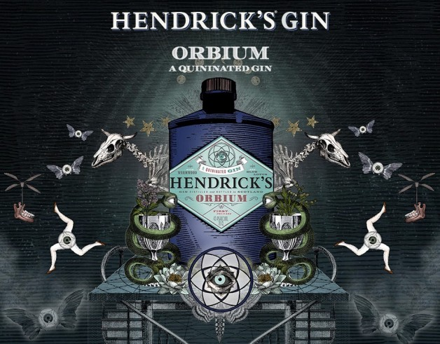 Hendrick's Orbium
