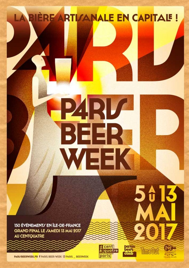 paris beer week 2017