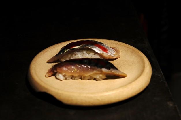 Abuelo UMA Sushi