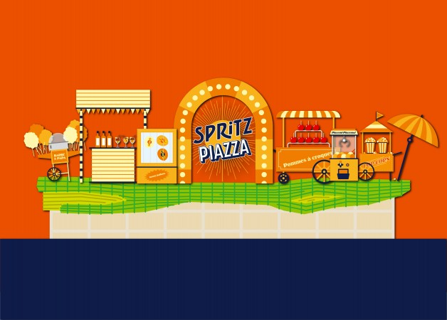 Spritz Piazza