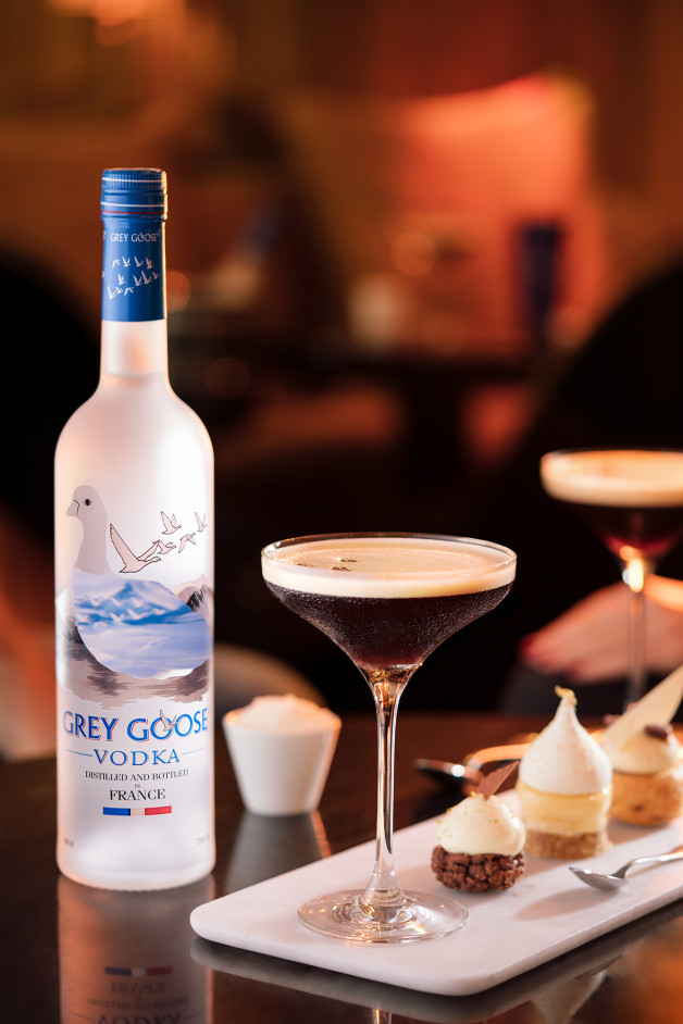 COCKTAIL-GREY-GOOSE-COCKTAIL-CAFE-GOURMAND