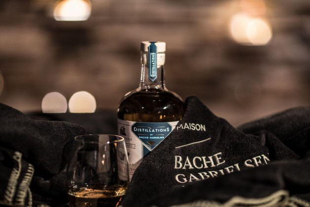 DistillationS by Bache-Gabrielsen American Oak