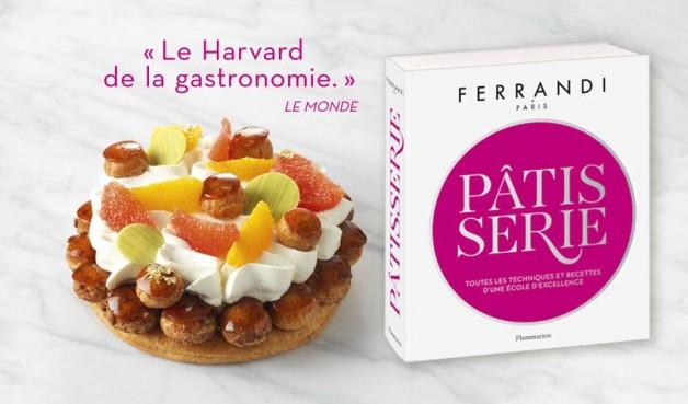Pâtisserie Ferrandi Paris
